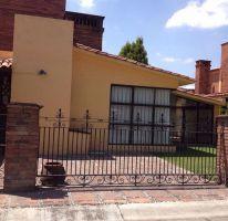 Foto de casa en condominio en renta en, la joya, metepec, estado de méxico, 2348602 no 01