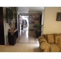 Foto de casa en renta en  , la joya, metepec, méxico, 2122762 No. 02