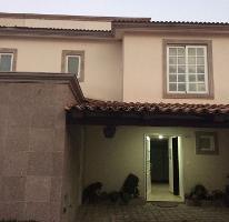Foto de casa en venta en  , la joya, metepec, méxico, 2972732 No. 01