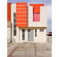 Foto de casa en venta en  , la joya, morelia, michoacán de ocampo, 2281077 No. 01