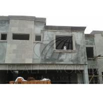 Foto de casa en venta en  , la joya privada residencial, monterrey, nuevo león, 1252709 No. 01