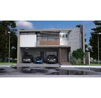 Foto de casa en venta en  , la joya privada residencial, monterrey, nuevo león, 2001676 No. 01
