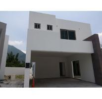 Foto de casa en venta en  , la joya privada residencial, monterrey, nuevo león, 2053569 No. 01