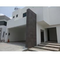 Foto de casa en venta en  , la joya privada residencial, monterrey, nuevo león, 2053569 No. 02