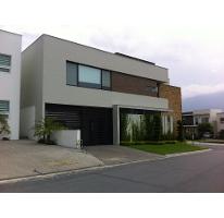 Foto de casa en venta en  , la joya privada residencial, monterrey, nuevo león, 2243877 No. 01