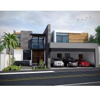 Foto de casa en venta en  , la joya privada residencial, monterrey, nuevo león, 2246455 No. 01