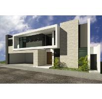 Foto de casa en venta en  , la joya privada residencial, monterrey, nuevo león, 2258047 No. 01