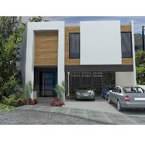 Foto de casa en venta en  , la joya privada residencial, monterrey, nuevo león, 2318427 No. 01
