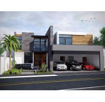 Foto de casa en venta en  , la joya privada residencial, monterrey, nuevo león, 2474185 No. 01