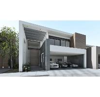 Foto de casa en venta en  , la joya privada residencial, monterrey, nuevo león, 2728592 No. 01