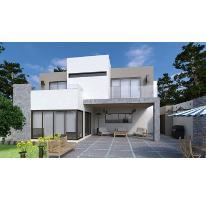 Foto de casa en venta en  , la joya privada residencial, monterrey, nuevo león, 2756791 No. 01