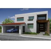 Foto de casa en venta en  , la joya privada residencial, monterrey, nuevo león, 2800939 No. 01