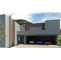 Foto de casa en venta en  , la joya privada residencial, monterrey, nuevo león, 2895262 No. 01
