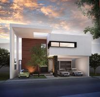 Foto de casa en venta en  , la joya privada residencial, monterrey, nuevo león, 2896143 No. 01