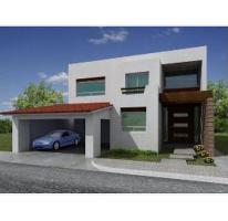 Foto de casa en venta en  ., la joya privada residencial, monterrey, nuevo león, 2915690 No. 01