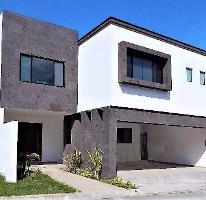 Foto de casa en venta en  , la joya privada residencial, monterrey, nuevo león, 3923613 No. 01