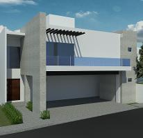Foto de casa en venta en  , la joya privada residencial, monterrey, nuevo león, 4315823 No. 01