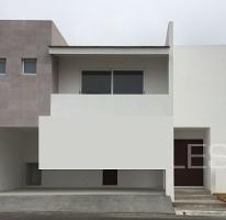 Foto de casa en venta en  , la joya privada residencial, monterrey, nuevo león, 4415751 No. 01
