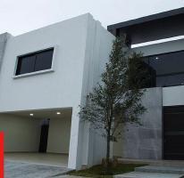 Foto de casa en venta en  , la joya privada residencial, monterrey, nuevo león, 4470330 No. 01