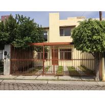 Foto de casa en venta en  , la joya, querétaro, querétaro, 2057032 No. 01