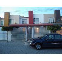 Foto de casa en venta en  , la joya, querétaro, querétaro, 2698386 No. 01