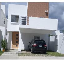 Foto de casa en venta en  , la joya, solidaridad, quintana roo, 1102963 No. 01