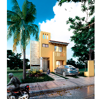 Foto de casa en venta en, la joya, solidaridad, quintana roo, 1795390 no 01