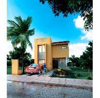 Foto de casa en venta en  , la joya, solidaridad, quintana roo, 2282622 No. 01