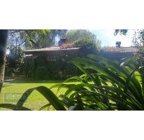 Foto de casa en venta en, la joya, tlalpan, df, 1852730 no 01