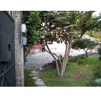 Foto de terreno habitacional en venta en, la joya, tlalpan, df, 1862440 no 01
