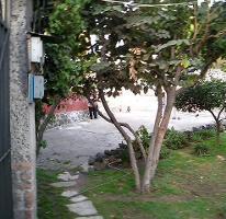 Foto de terreno habitacional en venta en  , la joya, tlalpan, distrito federal, 2729904 No. 01