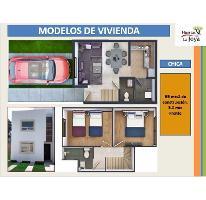 Foto de casa en venta en  , la joya, tlaxcala, tlaxcala, 2614734 No. 01