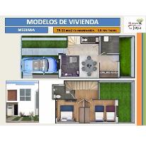 Foto de casa en venta en  , la joya, tlaxcala, tlaxcala, 2625470 No. 01