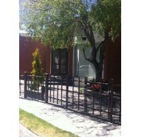 Foto de casa en venta en  , la joya, toluca, méxico, 2934864 No. 01