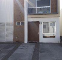 Foto de casa en condominio en venta en, la laborcilla, el marqués, querétaro, 2141156 no 01