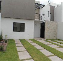 Foto de casa en condominio en renta en, la laborcilla, el marqués, querétaro, 2206096 no 01