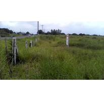 Foto de terreno habitacional en venta en  , la laguna, medellín, veracruz de ignacio de la llave, 2525880 No. 01
