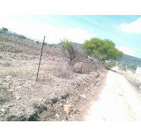 Foto de terreno habitacional en venta en  , la laja, tequisquiapan, querétaro, 2708456 No. 01