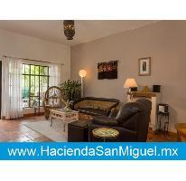 Foto de casa en venta en  , la lejona, san miguel de allende, guanajuato, 2374458 No. 01