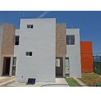 Foto de casa en venta en  , la libertad, san luis potosí, san luis potosí, 1174217 No. 01