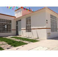 Foto de casa en venta en  , la libertad, san luis potosí, san luis potosí, 2593015 No. 01