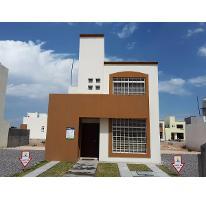 Foto de casa en venta en  , la libertad, san luis potosí, san luis potosí, 2978445 No. 01