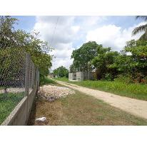 Foto de terreno habitacional en venta en  , la lima, centro, tabasco, 2195684 No. 01
