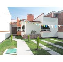 Foto de casa en venta en la llave , residencial haciendas de tequisquiapan, tequisquiapan, querétaro, 1660909 No. 01
