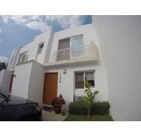 Foto de casa en venta en  , arboleda bosques de santa anita, tlajomulco de zúñiga, jalisco, 2054507 No. 01