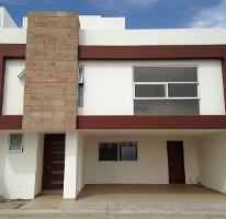Foto de casa en venta en  , la loma (ejido romero vargas, puebla, puebla, 456158 No. 01