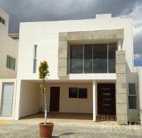 Foto de casa en venta en  , la loma (ejido romero vargas, puebla, puebla, 528412 No. 01