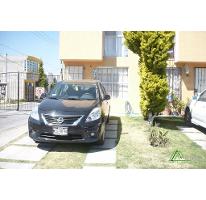 Foto de casa en venta en  , la loma i, zinacantepec, méxico, 2238172 No. 01