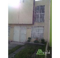 Foto de casa en venta en  , la loma i, zinacantepec, méxico, 2281138 No. 01