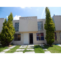 Foto de casa en venta en  , la loma i, zinacantepec, méxico, 2589358 No. 01